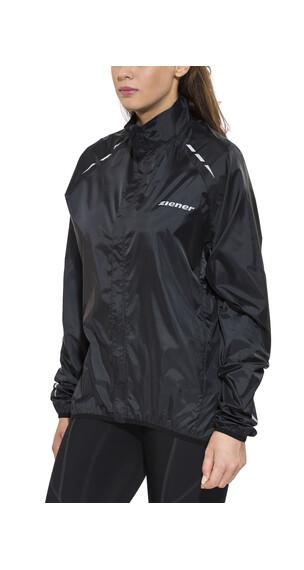 Ziener Ceter Jacket Unisex black